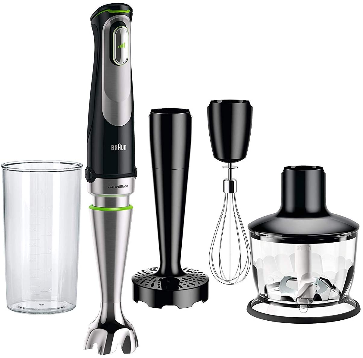Can you use an immersion blender instead of a food processor