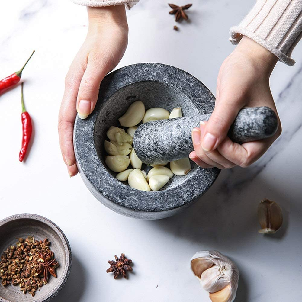 Best Thai Mortar And Pestle Above $200