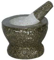 Best Mortar and Pestle for Weed