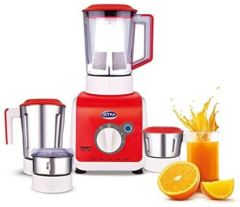 Best Heavy Duty Mixer Grinder For Hotels