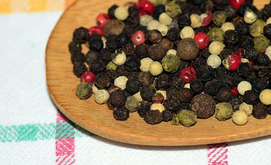 Can You Grind Peppercorns In a Food processor