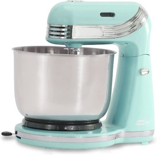Difference Between A Food Processor And Mixer