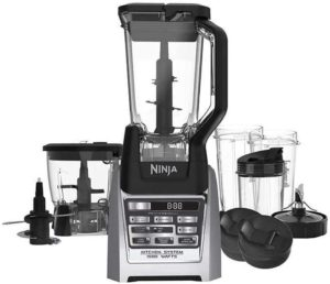 Best Ninja Blender for Smoothies