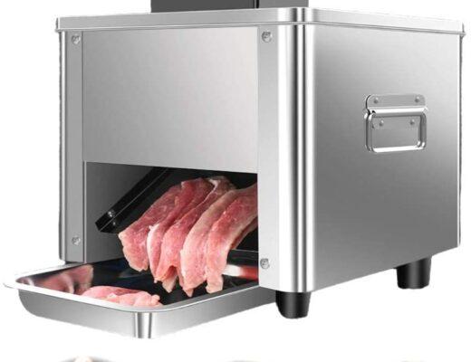 Meat Cutting Machine For Restuarant