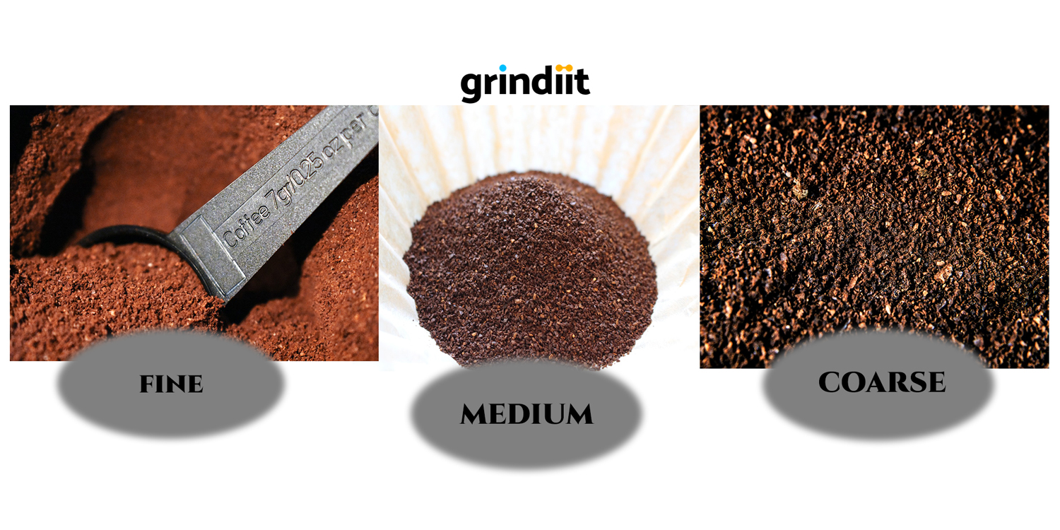 How Fine Should I Grind My Coffee Beans For A French Press