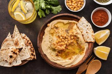 Best Immersion Blender for Hummus