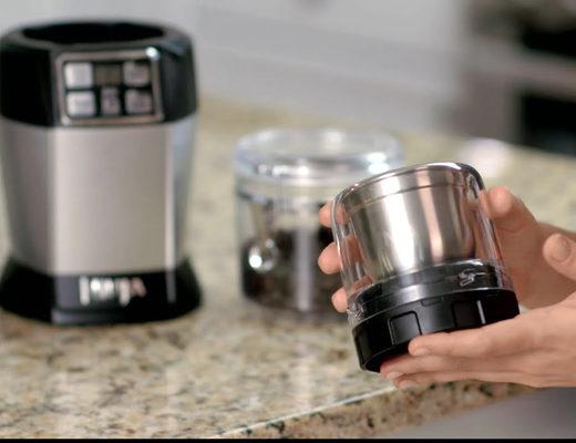 How To Grind Coffee Beans In A Ninja Blender