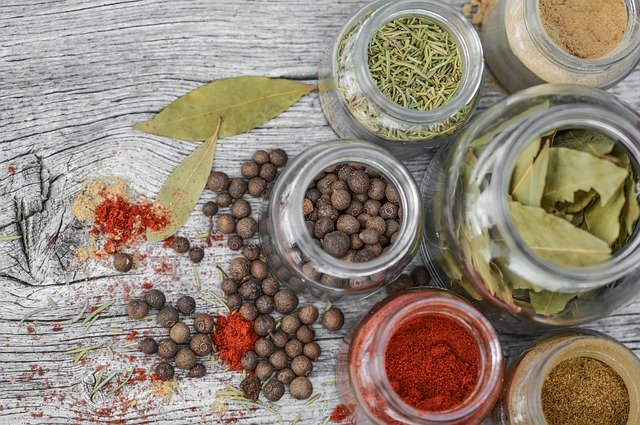 How To Grind Spices In Food Processor