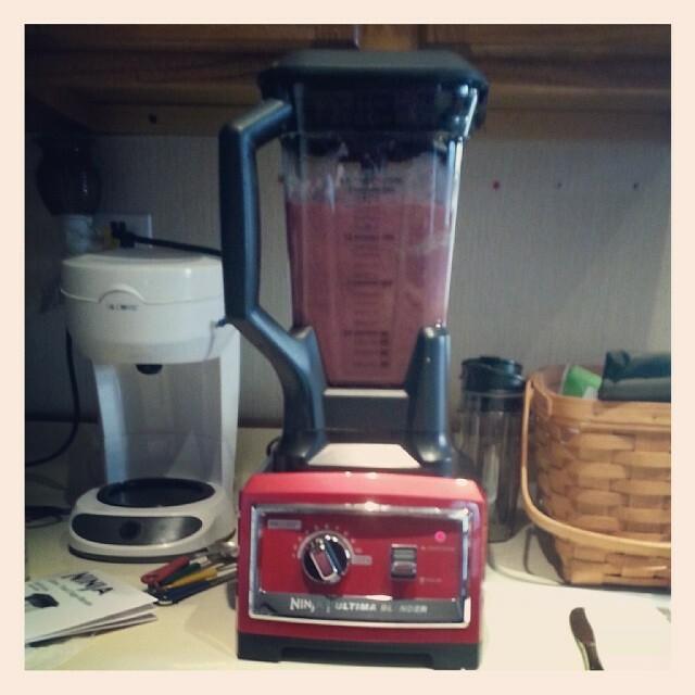 Can I Grind Coffee Beans In My Ninja Blender