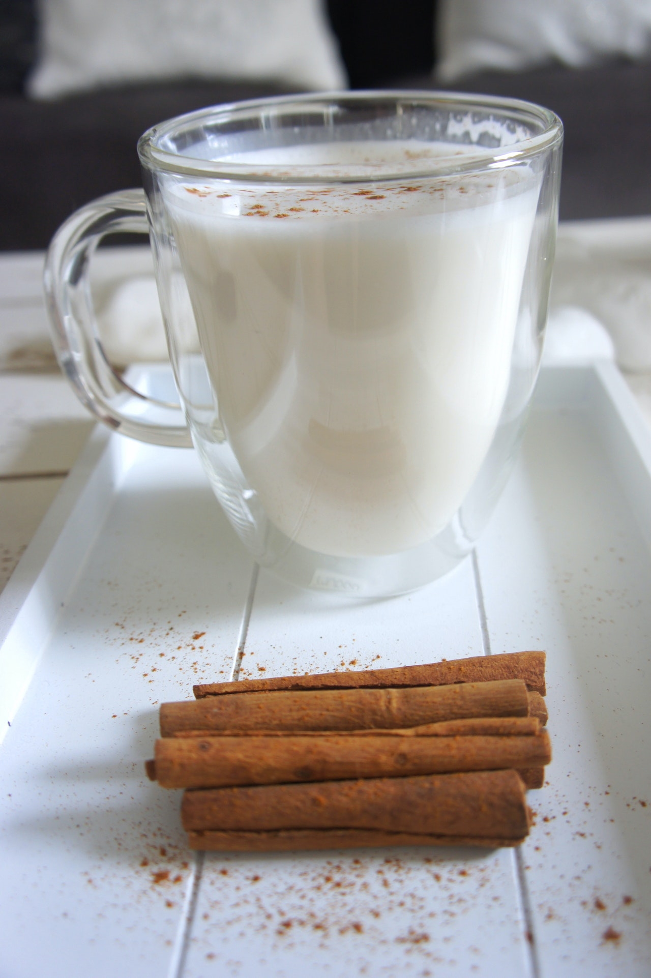 How to Grind Cinnamon