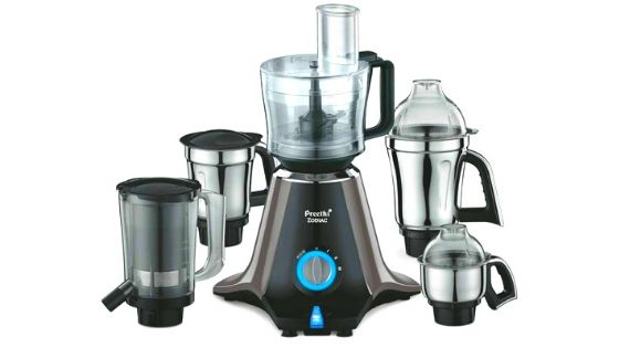Other important things to consider when choosing a mixer grinder