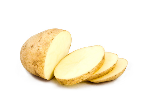 Can You Chop Potatoes in a Food Processor