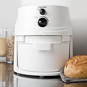 NutriMill Classic High-Speed Grain/Flour Mill