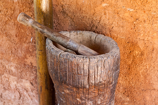 Are Wood Mortar and Pestles Good