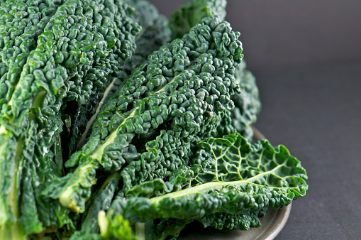 Can You Chop Kale in a Food Processor