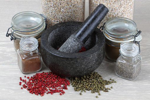 Best Mortar and Pestle for Mochi