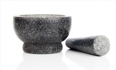 What Can Be Used Instead of Mortar and Pestle