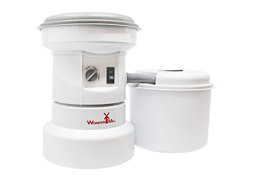 Best Corn Grinder for Masa