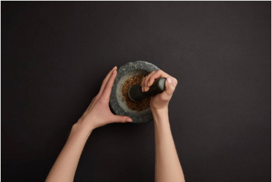 Best Mortar And Pestle For Grinding Peppercorns