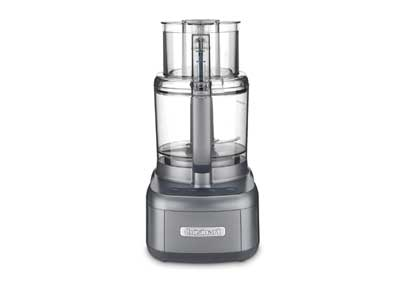 Best Food Processor for Grinding Lentils