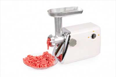 Why Does My Meat Grinder Get Clogged