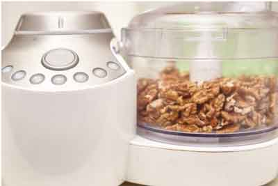 Best Food Processors for Frozen Fruits
