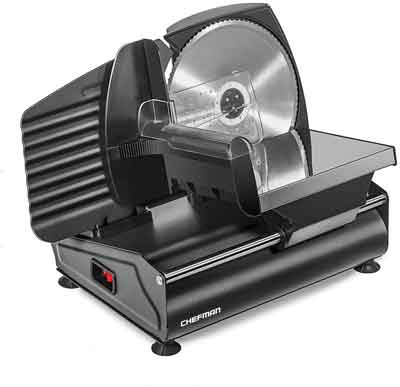 Best Meat Slicers for Bacon