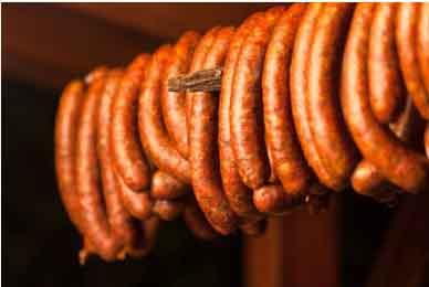 Is Pork Sausage and Ground Pork the Same?