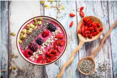 Best Food Processors for Smoothie Bowls