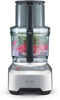 Best Food Processors for Making Cakes